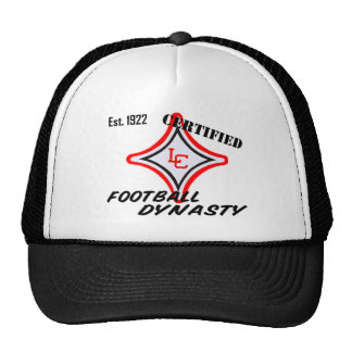 LC Star Dynasty Hat