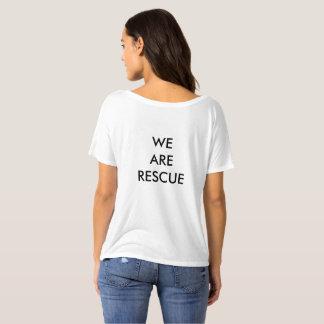 LCAR St. Francis Farm Slouchy Shirt