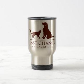 LCAR Travel Mug