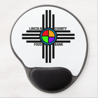 LCFB Gel Mouse Pad