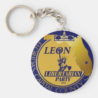 LCLP KEY RING