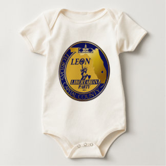 LCLP Onesy Baby Creeper
