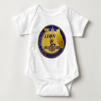 LCLP Onesy Tee Shirt