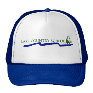 LCS Hat