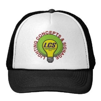LCS Logo Items Cap