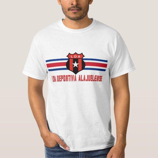 LD Alajuelense T-Shirt