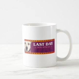LDDR Coffee Mug