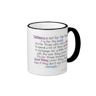 LDR quote mug