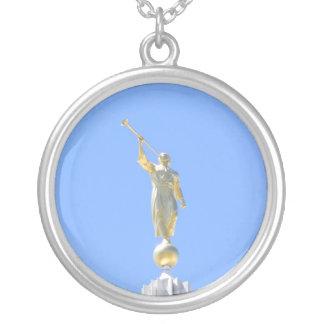 LDS angel Necklaces