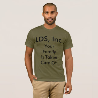 LDS, Inc. T-Shirt