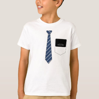 LDS MORMON MISSIONARY CUSTOMIZABLE Kids T-SHIRT
