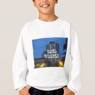 LE2 block Sweatshirt