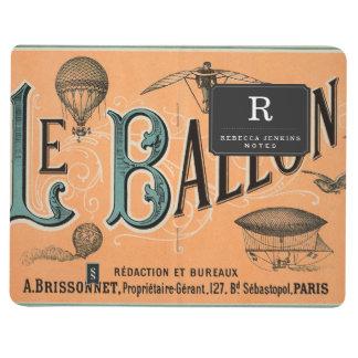 Le Ballon Journals