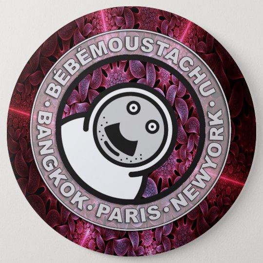 le bébé moustatchu - button - 002