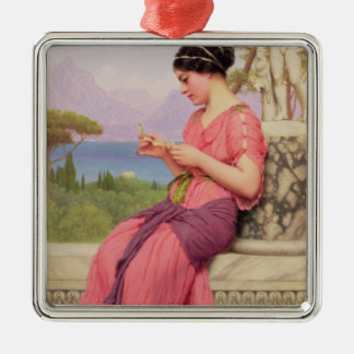 Le Billet Doux, 1913 Christmas Ornament