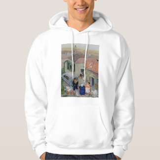 Le Boulanger Hoodie