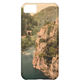 Le Cantal Auvergne Mountains France iPhone 5C Cover
