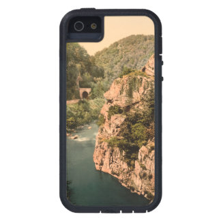 Le Cantal Auvergne Mountains France Case For iPhone 5