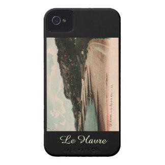 Le cap de Le Havre Cape Le Havre France 1910 iPhone 4 Case-Mate Cases