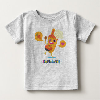 Le Carotte Cake Baby T-Shirt