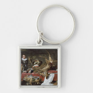 Le Cellier Key Ring
