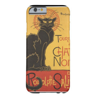 LE CHAT NOIR BARELY THERE iPhone 6 CASE