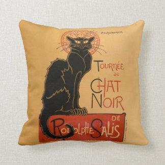Le Chat Noir Cushion