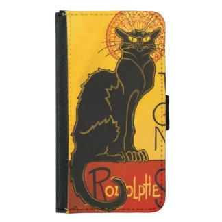 Le Chat Noir The Black Cat