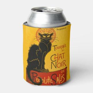 Le Chat Noir The Black Cat Can Cooler