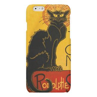 Le Chat Noir The Black Cat iPhone 6 Plus Case