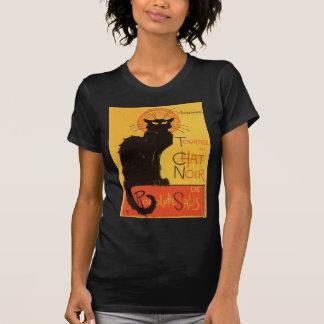 Le Chat Noir Tees