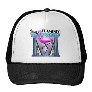 Le Club Flamingo Cap