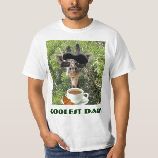 Le Cool Giraffe T-Shirt