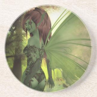 Le Fae Verte Coaster