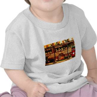 Le Grand Cafe Capucines In Paris France Tees