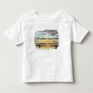 Le Havre, 1889 (oil on canvas) Toddler T-Shirt