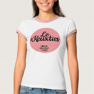 Le #Keuxties T Shirt