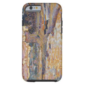 Le Lavandou, c.1908-09 (oil on canvas) iPhone 6 Case