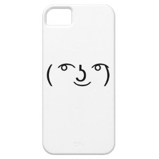 Le Lenny Face iPhone 5 Covers