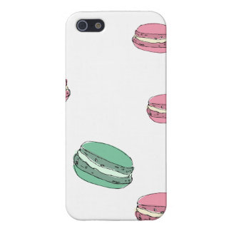 Le Macaron Case For iPhone 5/5S