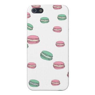Le Macaron iPhone 5 Case