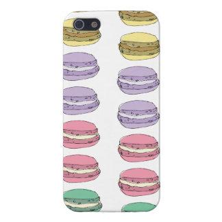 Le Macaron iPhone 5 Covers