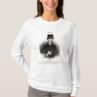 Le Malade Imaginaire, from the series T-Shirt