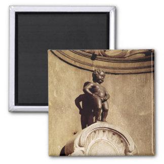 Le Mannequin Pis, 1619 Magnet