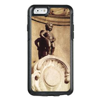 Le Mannequin Pis, 1619 OtterBox iPhone 6/6s Case