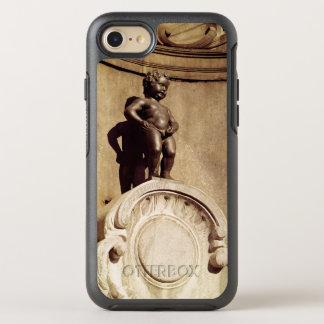 Le Mannequin Pis, 1619 OtterBox Symmetry iPhone 7 Case