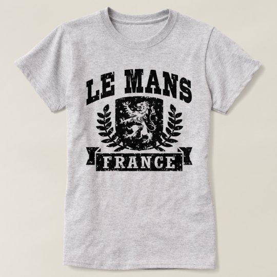 Le Mans France T-Shirt