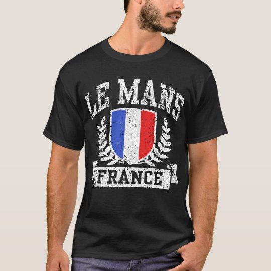 Le Mans T-Shirt