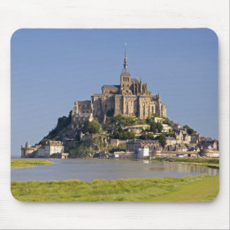 Le Mont Saint Michel in the region of Mousepads
