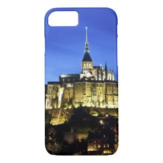 LE MONT ST MICHEL 1 iPhone 7 CASE